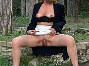 Mature Porn Pussy