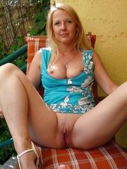 Sexy Milf