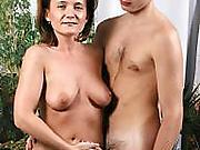 Aged Vulvas